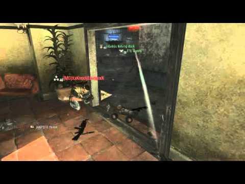 TTL Gunny - Black Ops Game Clip