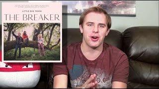 Little Big Town - The Breaker - Album Review