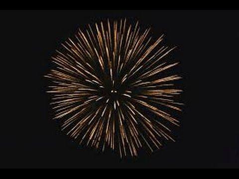 2015 Shipping Creek Firework Show