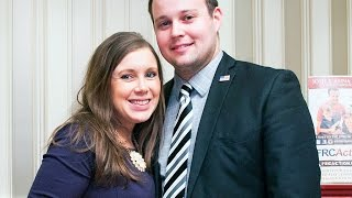 Anna Duggar Blames Herself for Josh Duggar's Sex Issues
