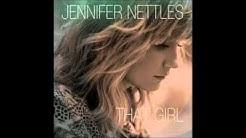 """Jennifer Nettles """"His Hands"""""""