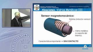 SFCM 11/12 10: Análisis de Materiales Ingenieriles mediante Difracción de Rayos X y  Térmico