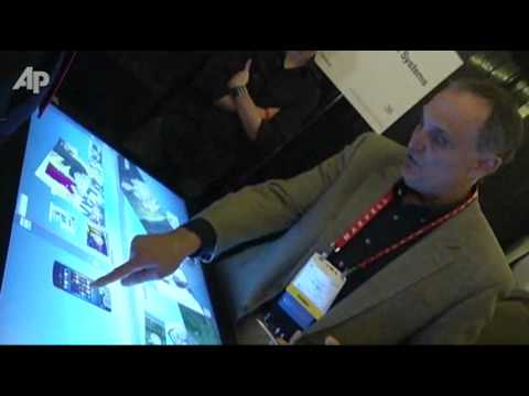 Thin Is in at 2012 Consumer Electronics Show