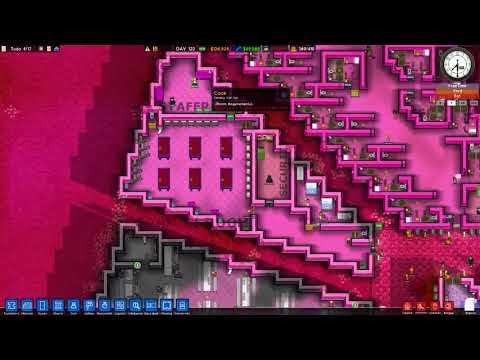 Prison Architect - Pink Prison Mod - Graphic Mod