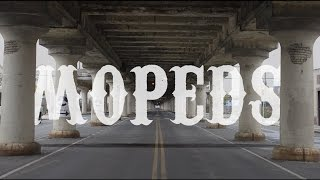 Mopeds: A Documentary Short