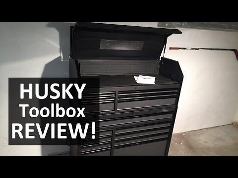 Husky 268 Piece Mechanic S Tool Set Funnydog Tv