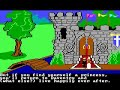 King's Quest II Romancing the Throne Demo