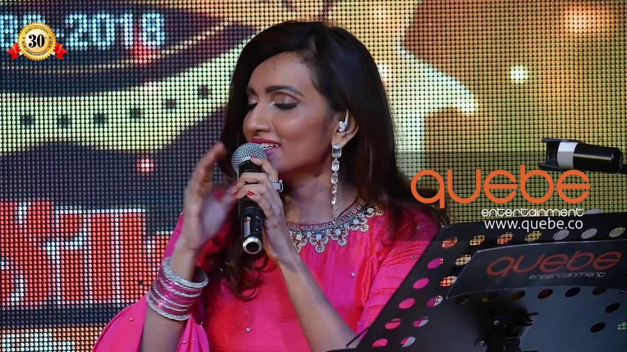 Innale Mayangumbol By Manjari l Doha Musical-Notes Episode 2 l Ghazals