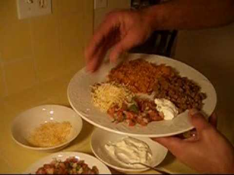 Gypsy Food Authentic Mexican Rice 2018