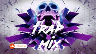 Aggressive Trap Mix 2019 ⚡ Motivation Music 👑 Workout Mix