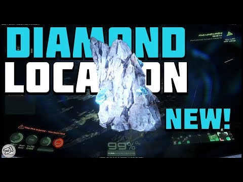 New Diamond Location ! Hive Typhoon and Building Hover Bike