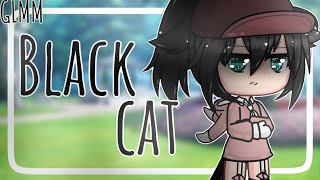 """Black Cat"" 