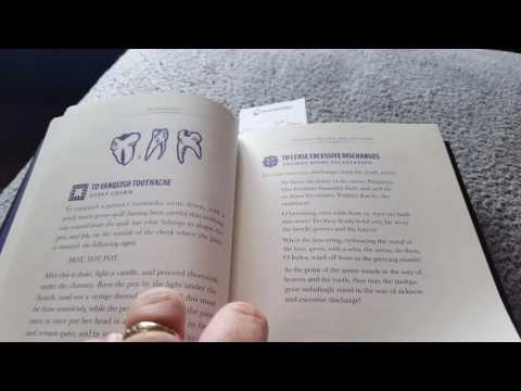 Witchcraft :handbook of magic spells and potions book review