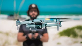 DJI Mavic Air 2 Review // New Standard for Drone Awesomeness