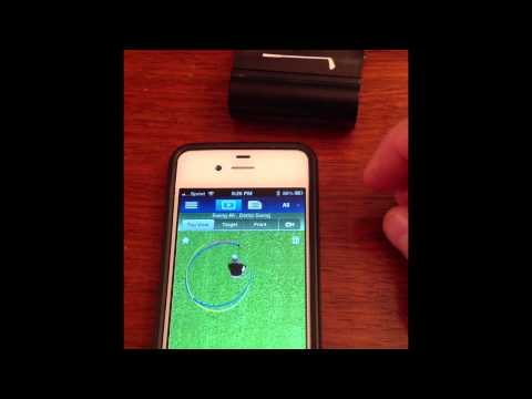 SwingTIP App and Golf Swing Analyzer Producer Review By Mobi Coach
