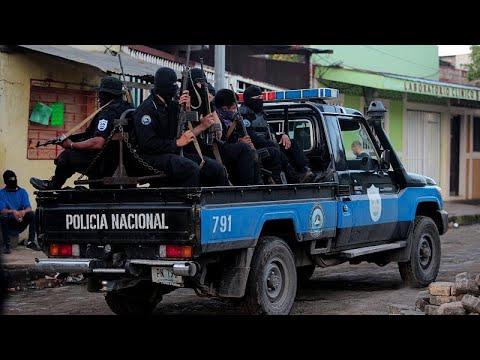 شرطة نيكاراغوا تتمكن من اقتحام معقلا رئيسيا لمناهضي الحكومة…  - نشر قبل 26 دقيقة