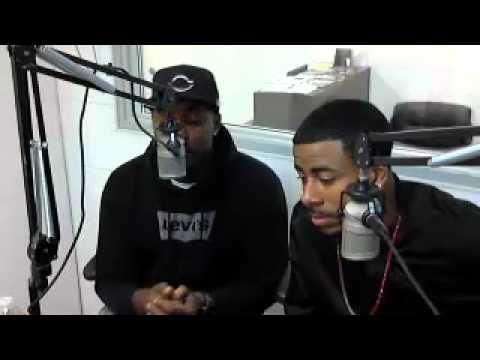 @SmoovieBaby On Air Interview on KCRH 89.9FM'S #TheMidDayMix