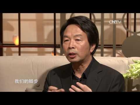 20170218 朗读者 刘震云