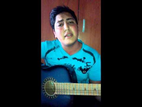 Lo Hisiste Otra Vez--- Ernesto Salazar (Cover)