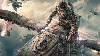 AIR - Reveal Trailer (New Steampunk MMORPG)
