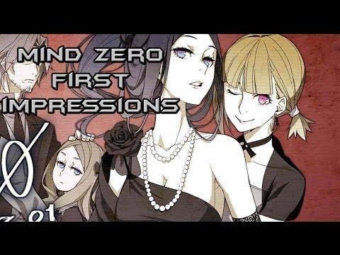 Mind zero dating