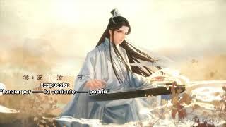 Mo Dao Zu Shi (Lán Wàngjī) - Preguntar Al Espíritu《问灵》Sub En Español