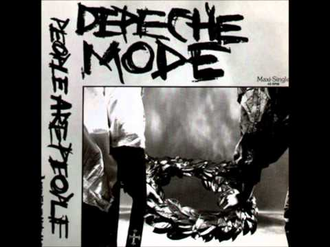 People Are People - Depeche Mode lyrics