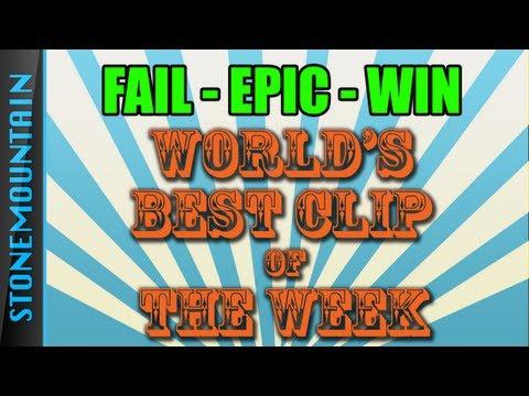 Top Gaming Clips: Funniest Battlefield FAIL, MW3 Silentshot Trickshot, Killstreak – WBCW #15