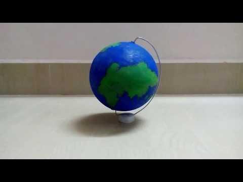 How to create globe Easy
