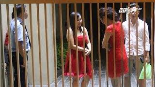 (VTC14)_TPHCM: Cô dâu chú rể bị nhà hàng tiệc cưới giam lỏng đêm tân hôn