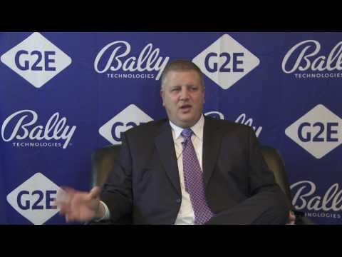 G2E Inside The Industry:   Derek Stevens, CEO, The D Las Vegas