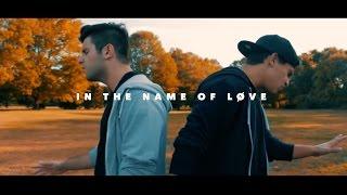 Martin Garrix Bebe Rexha In The Name Of Love Tyler Ryan Cover.mp3