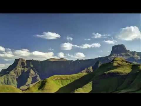 Amphitheatre, Drakensberg Travel Video