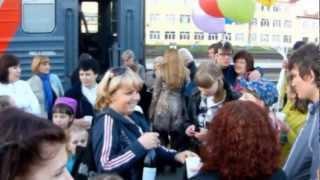 Мы едем на Детское Евровидение 2012(, 2012-05-27T15:56:46.000Z)