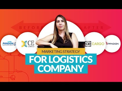 Marketing For Logistics Companies - Best Strategy (2019)