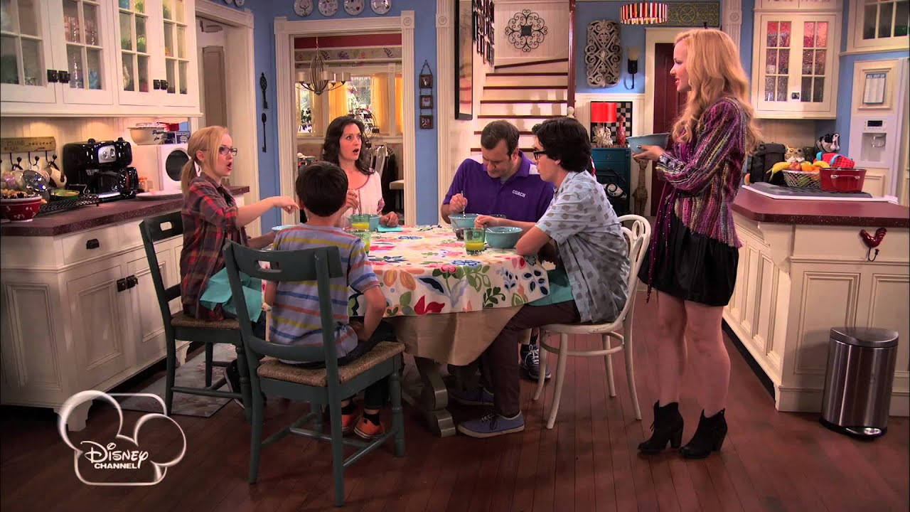 Download Liv And Maddie | Team-a-Rooney ✨ | Disney Channel UK