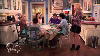 Liv And Maddie Season 2 Episode 14 Neighbors A Rooney