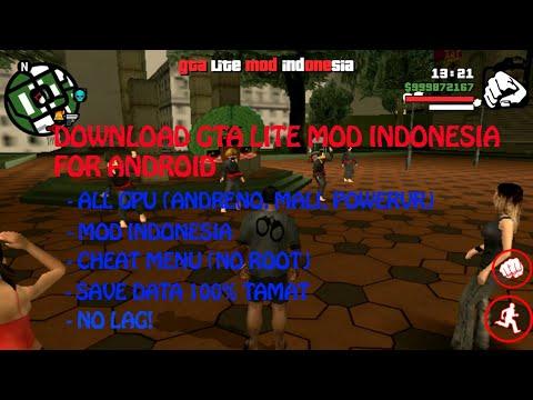download gta sa mod indonesia gpu mali