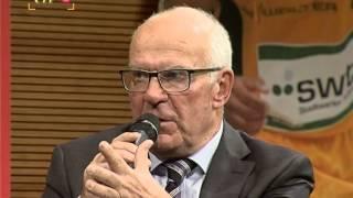 Talk aus dem Sparkassen-Carré Tübingen 16.11.2014