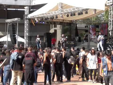 VAITOR  - Thrash Metal Live Festival...