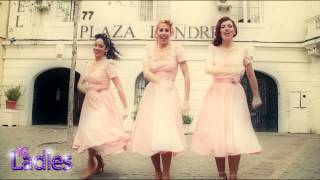 Trío Ladies - Tico Tico (The Andrews Sisters Cover)