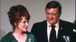 John Wayne And Maureen O'Hara - Interview
