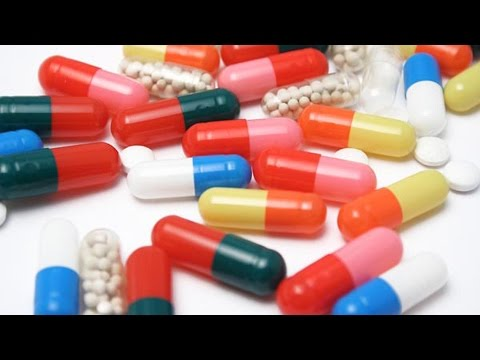 Вильпрафен (таблетки, суспензия) - инструкция по