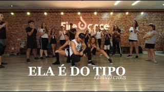 Baixar Ela é do Tipo - Kevin O Chris | Coreografia @FabioRanty - Fire Dance TV