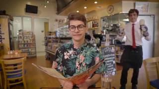 Virtual Date With Noah Grossman thumbnail