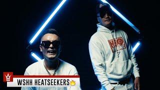 FLY BOY ASH feat. China Mac - Stayed up (WSHH Heatseekers)