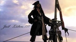 Left Boy - Jack Sparrow