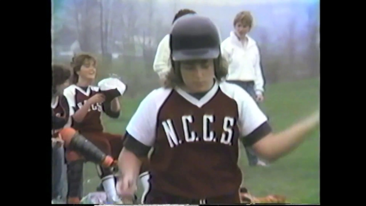 NCCS - Saranac Lake Softball 5-6-86