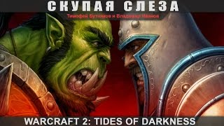 Warcraft 2: Tides of Darkness - Скупая слеза