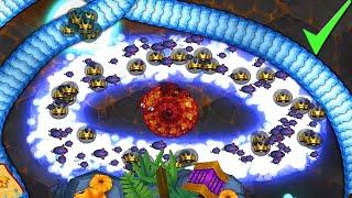 Littlebigsnake.io ✅#1#✅ Best Epic Funny Gameplay Small Snake Big Snake Little Big Snake 🐱👤